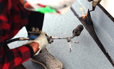 防水・雨漏り工事