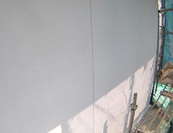 外壁(下塗り)