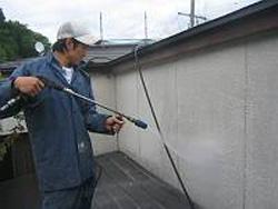 05高圧洗浄作業