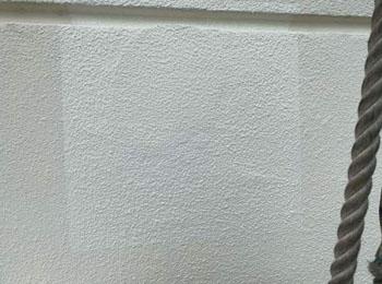 東面外壁補修